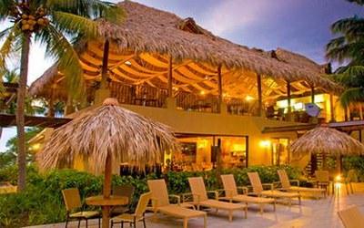 Hoteles y Restaurantes En Venta en Costa Rica