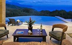 Mountain home rentals in Costa Rica