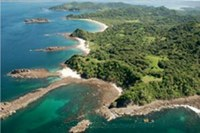 The Gold Coast in Guanacaste, Costa Rica