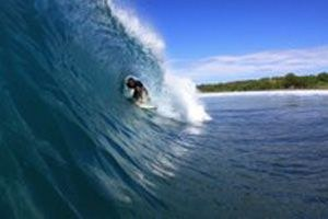 Costa Rica Top Surfing Destinations on Planet Earth