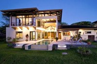 Rental home in Guanacaste, Costa Rica