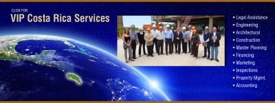 4 VIP Services Banner