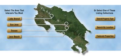 Map Banner