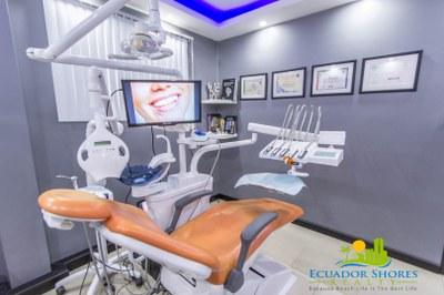 Odontológicos en Manta Ecuador