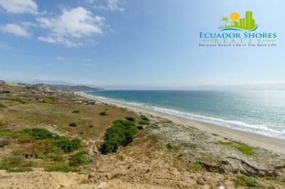 Playas de Manta Ecuador