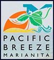 Pacific Breeze Logo