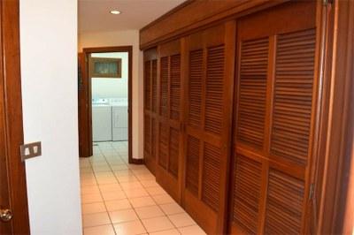 Casa Tigre Hallway
