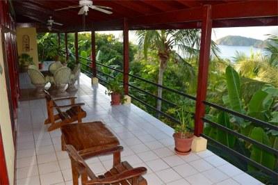 Casa Tigre Ocean View Terrace2