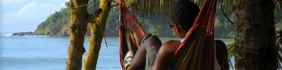 Beach Life Ghana