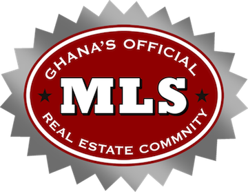 Ghana's Official MLS Logo