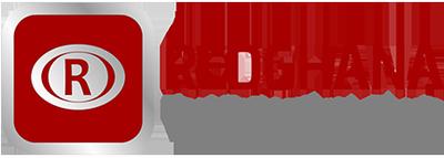 RedGhana Logo MD