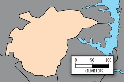 Ashanti Province Detail