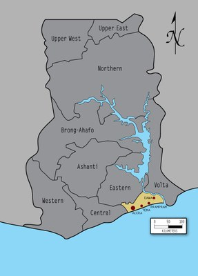 Greater Accra Province