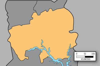 Northern Province Detail