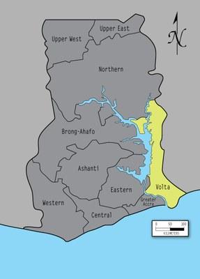 Volta Province