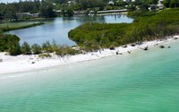 The natural beauty of Sarasota, Florida
