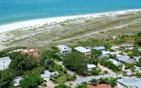 Ocean-front living in Sarasota, Florida