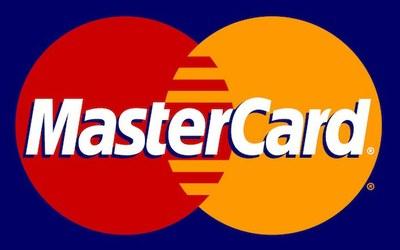 MasterCard LG